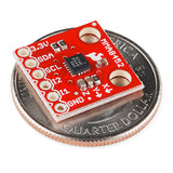 SparkFun Triple Axis Accelerometer Breakout (MMA8452Q)