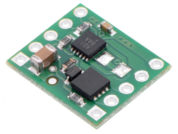 Pololu MAX14870 Single Brushed DC Motor Driver Carrier