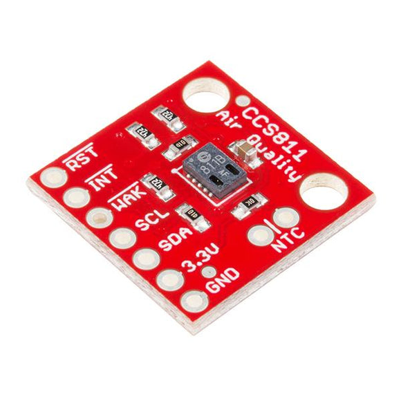 SparkFun Air Quality Breakout (CCS811)
