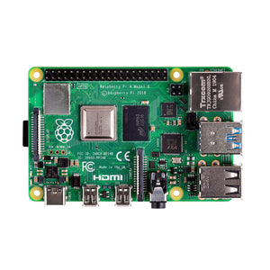 Raspberry Pi 4 Computer, Model B, 1 GB RAM