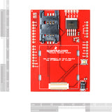 SparkFun Cellular Shield with SM5100B