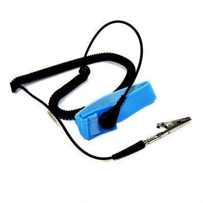 Hakko SC-0807 Adjustable Wrist Strap