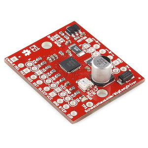 SparkFun Big Easy Driver Stepper Motor Driver A4983 (35V 2A)