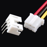 JST-PH (2mm) Jumper 3-Wire Assembly (15cm wire)