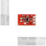 SparkFun Breakout Board for Electret Microphone
