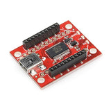 SparkFun Xbee Explorer (USB to Serial)