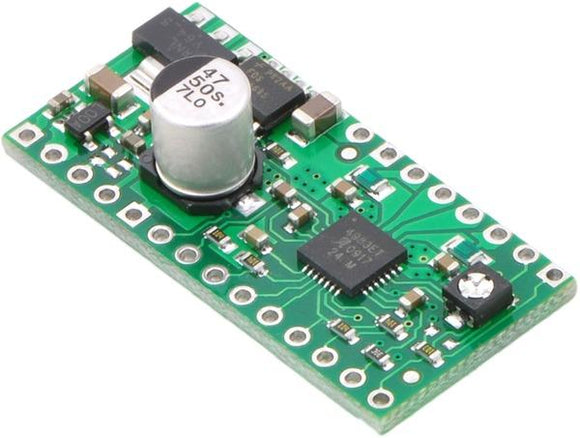 Pololu Stepper Motor Driver A4988 (8-35V 2A) with Voltage Regulators