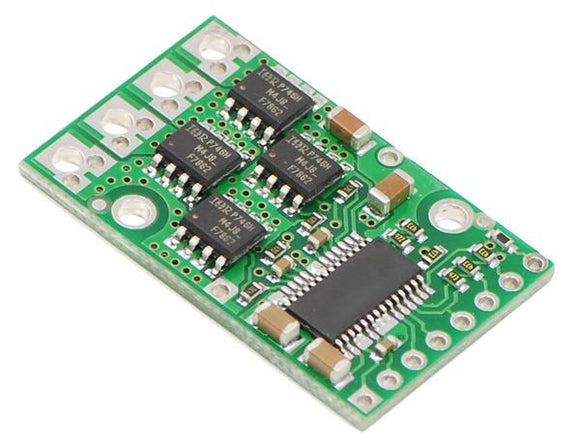 Pololu High-Power Motor Driver 24v12 (12A 5.5-40V)