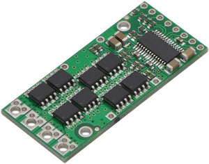 Pololu High-Power Motor Driver 36v15 (15A 5.5-50V)