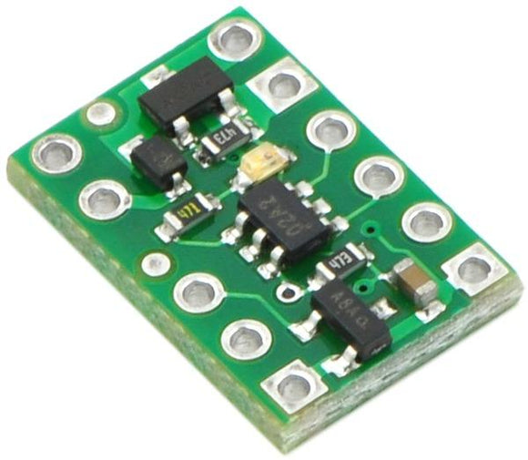 Pololu RC Switch (Medium Low-Side MOSFET)