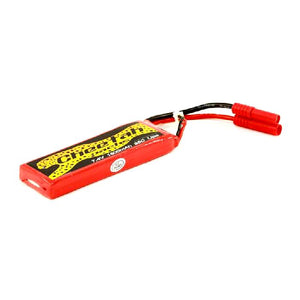 Lithium Polymer Battery Pack (1800mAh 7.4V)