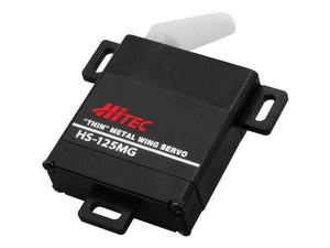 Hitec HS-125MG Slim Metal Gear Servo