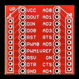 SparkFun Breakout Board for XBee Module