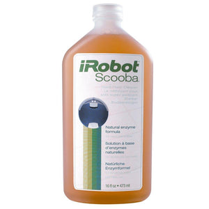 iRobot Scooba Floor Cleaner Natural Enzyme Formula