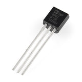 Temperature Sensor (TMP36)