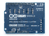 Arduino Motor Shield Rev3 (4.5V-46V 2A/ch)