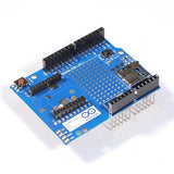 Arduino Wireless (XBee) SD Shield