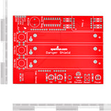 SparkFun Arduino Danger Shield