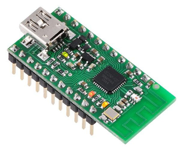 Pololu Wixel Programmable USB Wireless Module (Assembled)