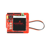 SparkFun Arduino Color LCD Shield