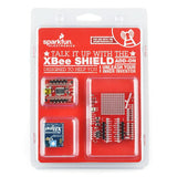 SparkFun Arduino Xbee Wireless Kit (Retail)