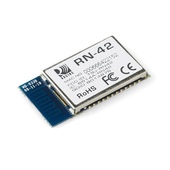 Roving Network Bluetooth SMD Module (RN-42)