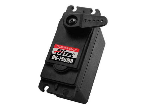 Hitec HS-755MG Metal Gear Giant Scale Servo