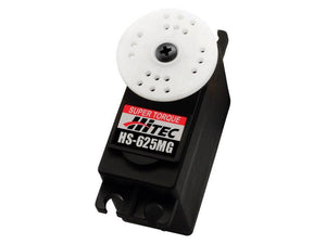 Hitec HS-625MG High Speed Metal Gear Servo