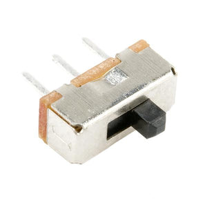 "SPDT Slide Switch (0.1"" pitch)"