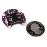 Arduino LilyPad Coin Cell Battery (20mm) Holder with Switch