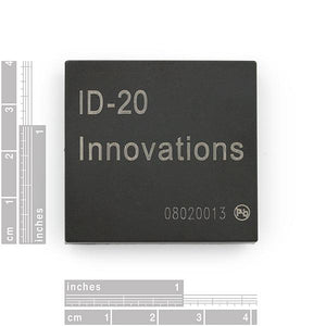 ID Innovation RFID Reader ID-20 (125 kHz)