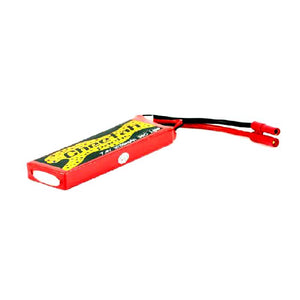 Lithium Polymer Battery Pack (3700mAh 7.4V)