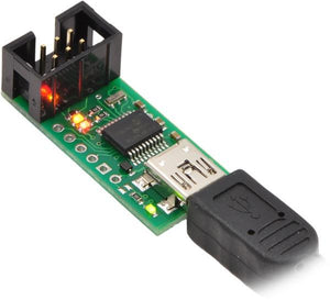 Pololu USB AVR/ISP/ICSP Programmer with USB cable