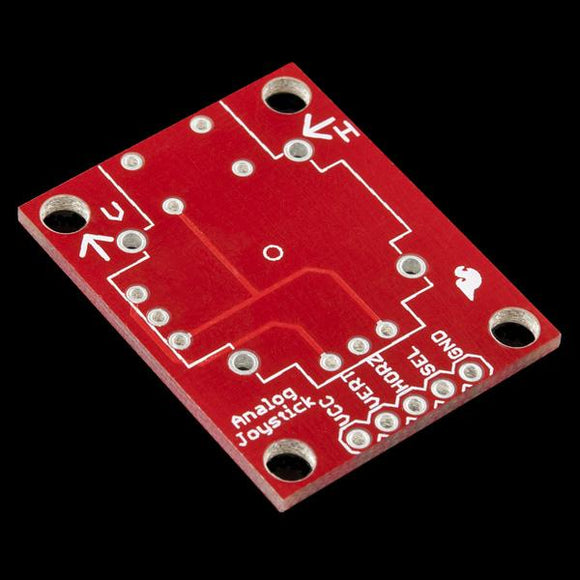 SparkFun Breakout Board for Thumb Joystick