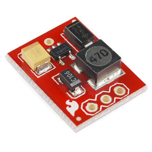 SparkFun 5V Step-Up Breakout (NCP1402)
