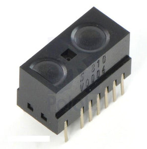 Sharp Infrared Short-Range Proximity Sensor (Digital 10cm)