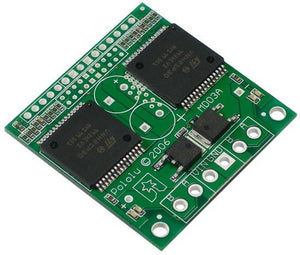 Pololu Dual Channel High-Current Motor Driver (6-16V 9A VNH3SP30)