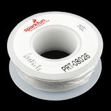 SparkFun Hook-up Wire (White)