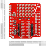Sparkfun XBee Shield
