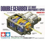 Tamiya Double Gearbox Kit
