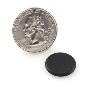 RFID/NFC Button (125 kHz 16 mm)