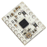 Pololu Low-Voltage Stepper Motor Driver Carrier DRV8834 (2.5-10.8V 2A)