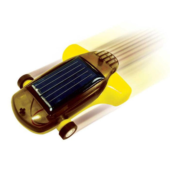 OWI Super Solar Racing Car (Mini Solar Kit)