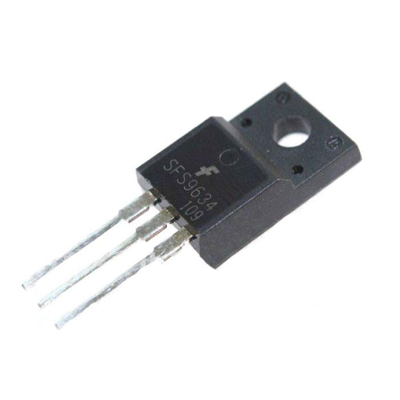 MOSFET (P-Channel 250V 3.4A)