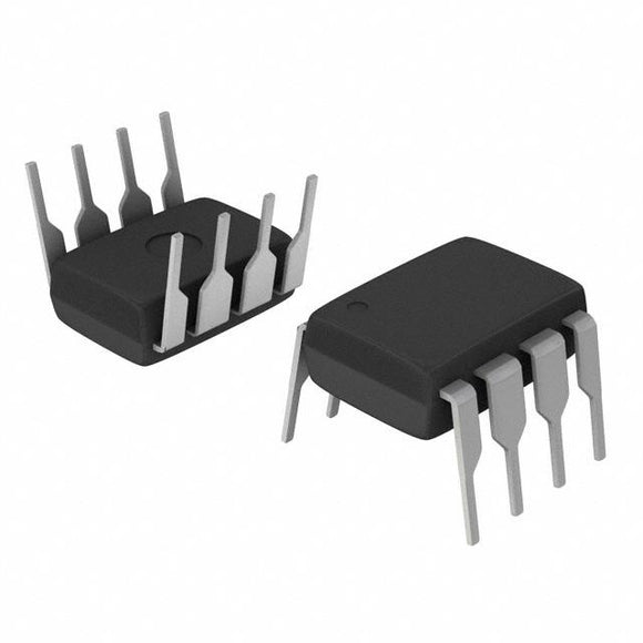 Dual Voltage Comparators (LM393)