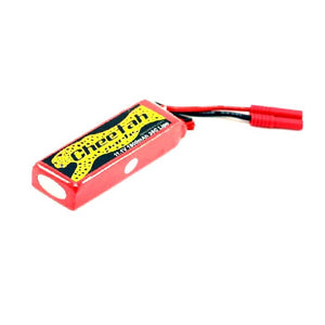 Lithium Polymer Battery Pack (1800mAh 11.1V)