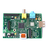 Raspberry Pi Model A 256 MB