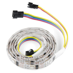 RGB LED Strip Addressable (32 LED/m 1m)