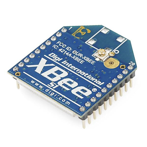 XBee 802.15.4 (1mW - U.FL Connector)