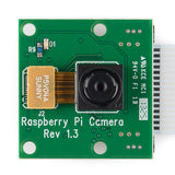 Raspberry Pi RPI Camera Board